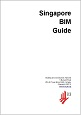 BCA 2012 Singapore BIM Guide Version 1 cover 80x115px