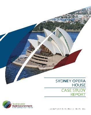 Sydney opera house case study project management