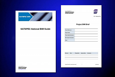 NATSPEC National BIM Guide