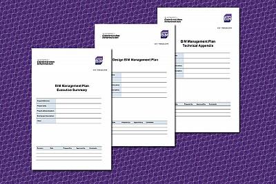 NATSPEC BIM Management Plan Template