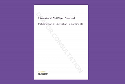 International BIM Object Standard